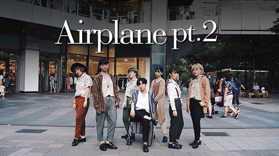 5 nhóm nhảy cover nhạc Kpop nổi tiếng ở châu Á - 4