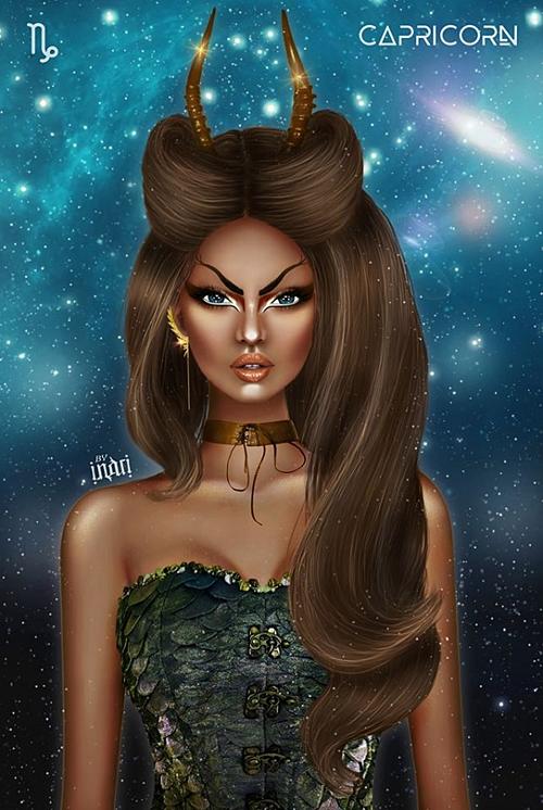 Gợi ý kiểu làm tóc và makeup ấn tượng theo 12 cung hoàng đạo - 9