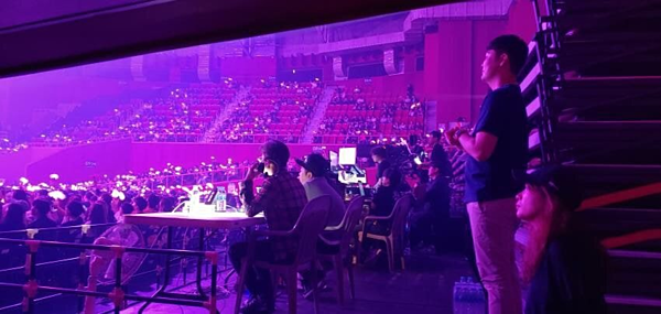 Girlgroup YG một lần nữa bị nghi ngờ về sự vững mạnh củacộng đồng fandom quê nhà,