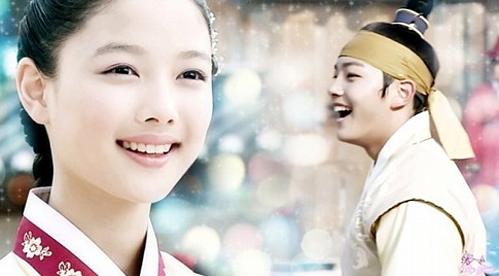 Tình đầu trong sáng của Yeon Woo và Lee Hwon.