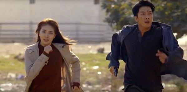 Phim mới của Lee Seung Gi - Suzy được khen hoành tráng như điện ảnh