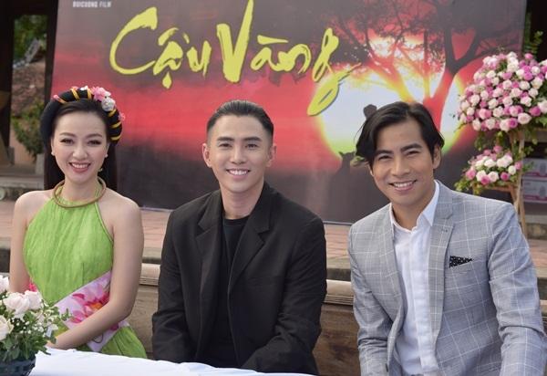 Bộ phim Cậu Vàng lấy bối cảnh chính ở Ninh Bình. Phim dự kiến ra rạp vào năm 2020.