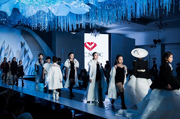 Lễ hội thời trang và làm đẹp quốc tế Việt Nam - Vietnam International Fashion & Beauty Festival 2019 (VIFBF 2019) sẽ diễn ra từ ngày 11 đến 15-12 tại Trung tâm Triển lãm quốc tế I.C.E Hà Nội.