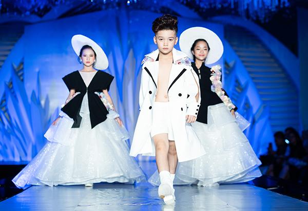 uối tuần qua, họp báo công bố Lễ hội thời trang và làm đẹp quốc tế Việt Nam 2019 đã được tổ chức tại Hà Nội.