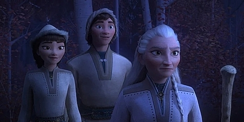 Frozen 2 tung trailer như phim hành động