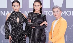Lộ diện 'bộ ba quyền lực' của Vietnam's Next Top Model 2019