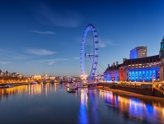 Kể tên các địa điểm nổi tiếng của nước Anh - 11