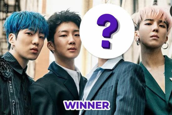 Đoán tên thành viên giấu mặt trong nhóm nhạc Kpop (2) - 2
