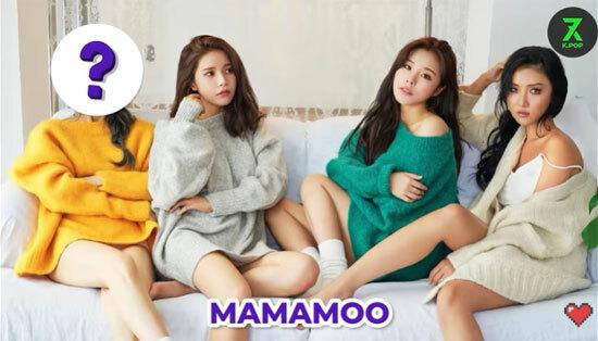 Đoán tên thành viên giấu mặt trong nhóm nhạc Kpop (2) - 3