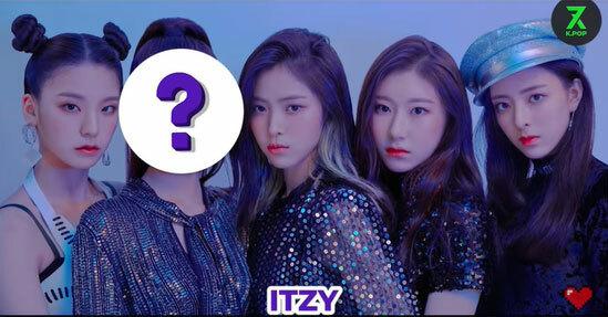Đoán tên thành viên giấu mặt trong nhóm nhạc Kpop (2) - 5