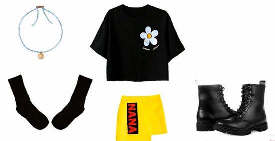 Cao thủ đoán MV Kpop chỉ qua trang phục (8) - 7