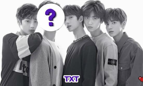 Đoán tên thành viên giấu mặt trong nhóm nhạc Kpop (2) - 8
