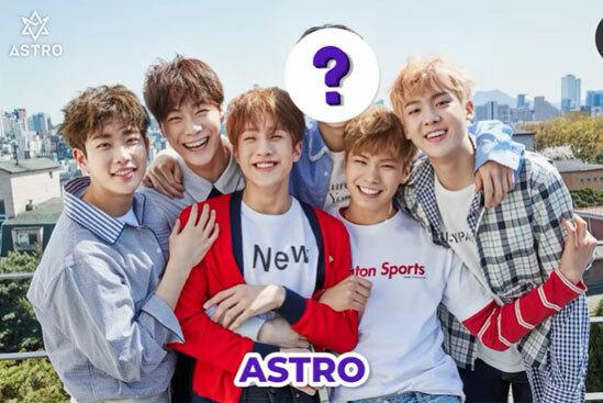 Đoán tên thành viên giấu mặt trong nhóm nhạc Kpop (2) - 9