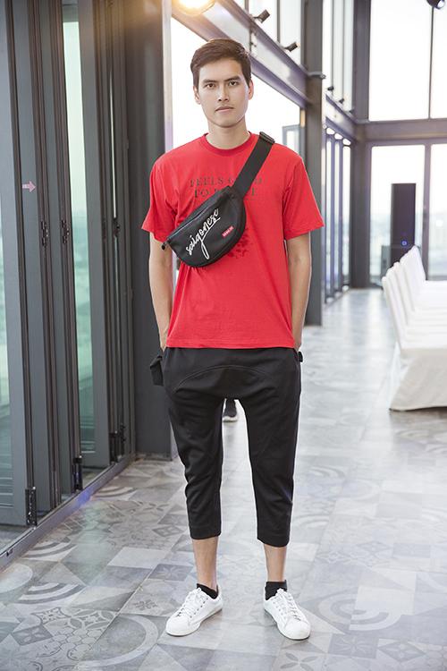 Đàm Vĩnh Hưng chấm casting người mẫu - 7