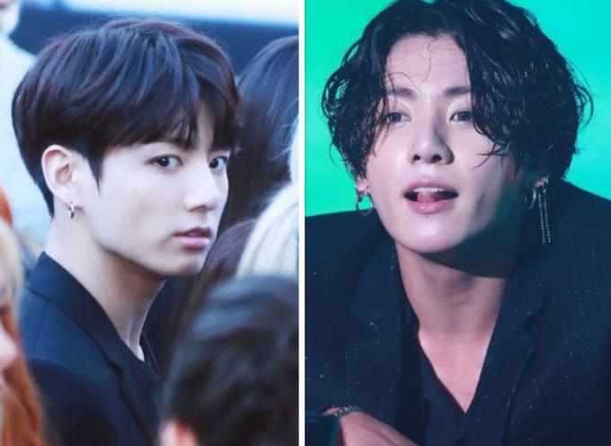 <p> Nhưng em út của BTS khi 22 tuổi đã trở thành nam thần manly và quyến rũ bậc nhất Kpop hiện nay. Và chẳng lạ gì khi Jung Kook trở thành idol được tìm kiếm nhiều nhất theo khảo sát của Nielsen Media, Mỹ (10,43%) trong nửa đầu năm 2019.</p>
