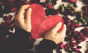 Tại sao ta lại hết yêu?