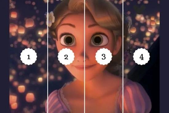 Nhanh mắt soi hình Mickey xuất hiện ở đâu? - 1
