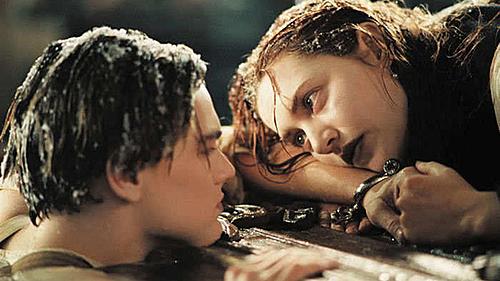 25 bí mật hậu trường phim Titanic - 2