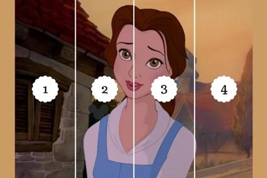 Nhanh mắt soi hình Mickey xuất hiện ở đâu? - 7