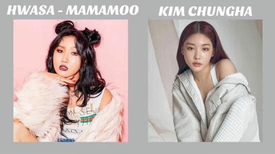 Idol Kpop nào ít tuổi hơn? - 8