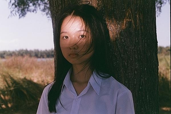 Lâm Thanh Mỹ trong phim.