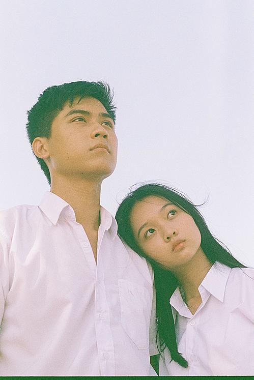 Lâm Thanh Mỹ đóng cảnh rung động đầu đời cùng Võ Điền Gia Huy.