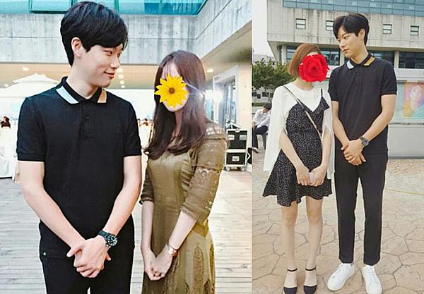 Chỉ nhờ pose ảnh, Ryu Jun Yeol minh chứng là hoa đã có chủ - 1