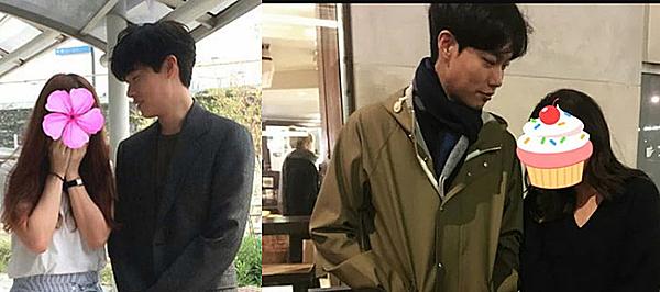 Chỉ nhờ pose ảnh, Ryu Jun Yeol minh chứng là hoa đã có chủ - 2