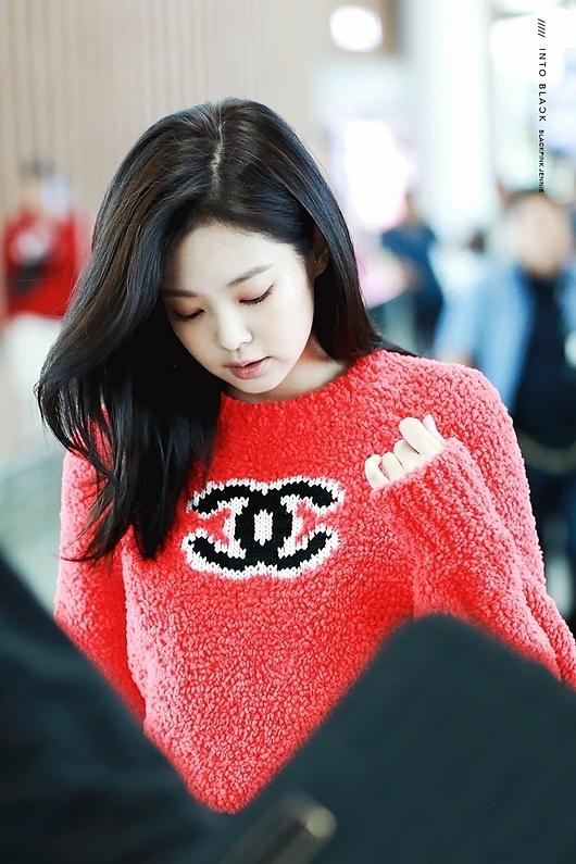 Tóc của Jennie được khen đẹp như quảng cáo dầu gội - 2