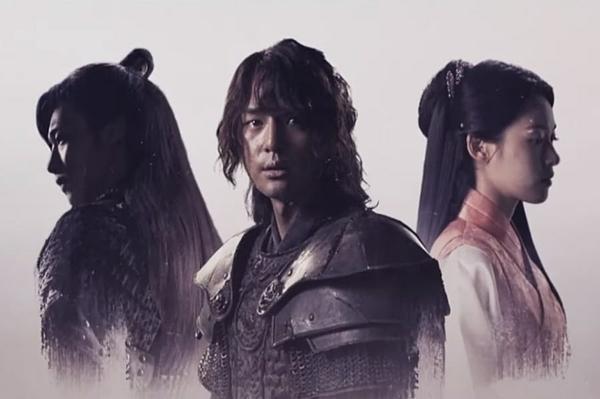 6 drama Hàn Quốc đáng mong đợi trong tháng 10 - 1