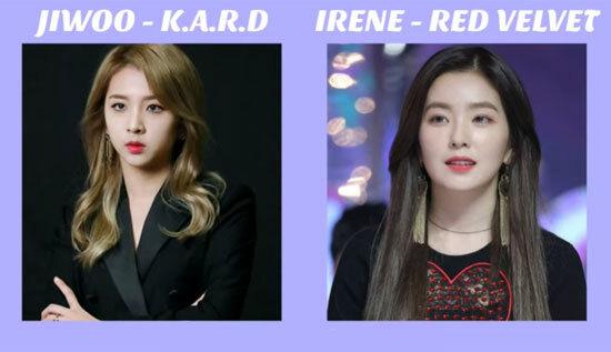Idol Kpop nào ít tuổi hơn? (2) - 2