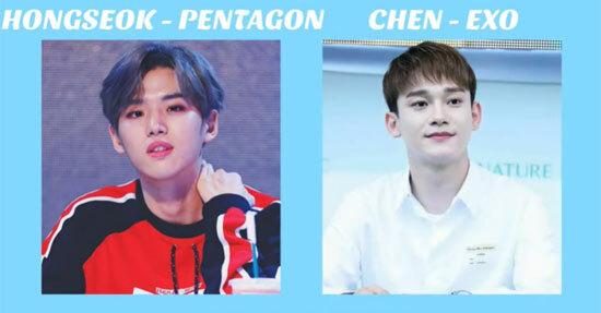 Idol Kpop nào ít tuổi hơn? (2) - 3