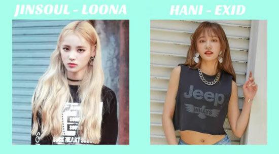 Idol Kpop nào ít tuổi hơn? (2) - 4