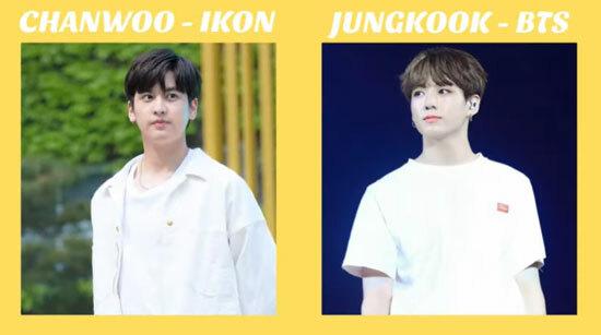 Idol Kpop nào ít tuổi hơn? (2) - 5
