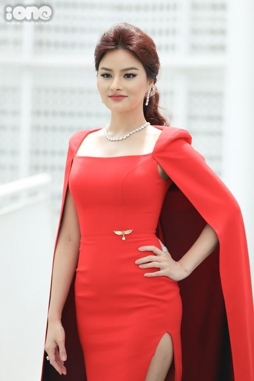 Vũ Thu Phương từng là Người mẫu thời trang xuất sắc nhất 2008. Sau này, cô lui vì chăm sóc gia đình, kinh doanh thời trang. Vốn yêu thích các tiêu chí của Miss Universe, Vũ Thu Phương mong muốn tìm kiếm các ứng viên mang vẻ đẹp khỏe khoắn, tự tin và có bản lĩnh.