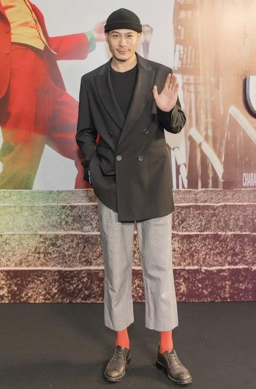 NTK - diễn viên Trương Thanh Long.