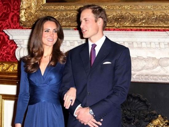 Bạn biết bao nhiêu về Hoàng gia Anh - 9