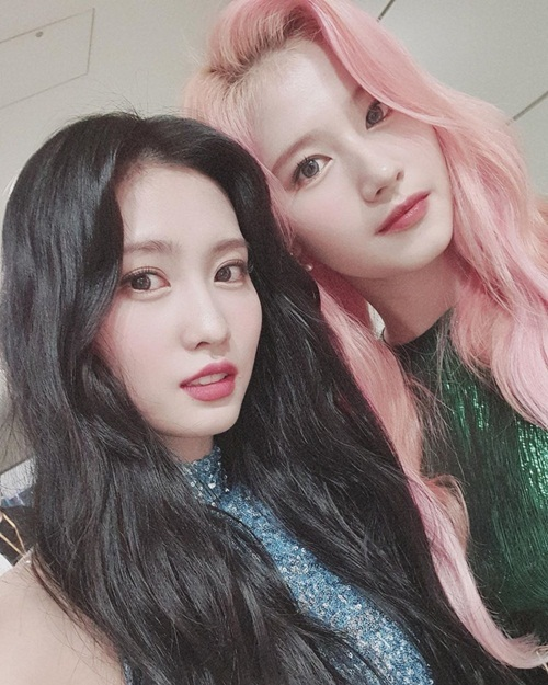 Momo và Sana