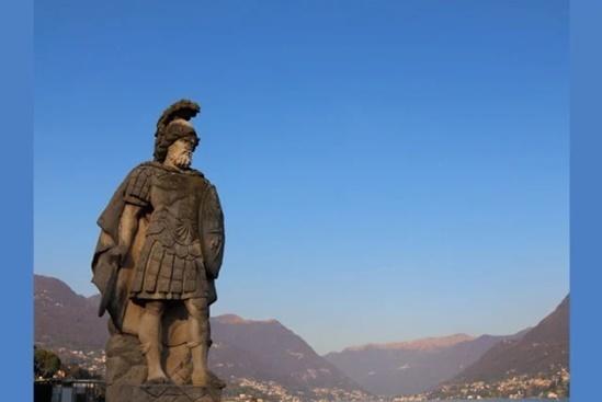 Gọi tên các vị thần La Mã tương ứng trong thần thoại Hy Lạp (2) - 1