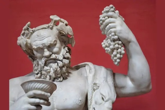 Gọi tên các vị thần La Mã tương ứng trong thần thoại Hy Lạp (2) - 3