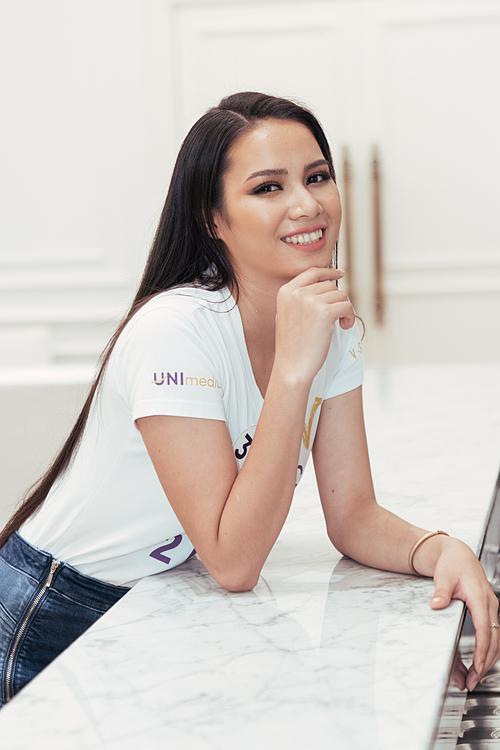 H'Luăi Hwing là đại diện của tỉnh Đắk Lắk.