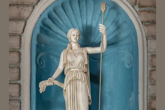 Gọi tên các vị thần La Mã tương ứng trong thần thoại Hy Lạp - 6