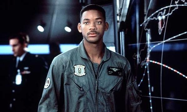 Gia tài phim ảnh của Will Smith sau 30 năm - 1