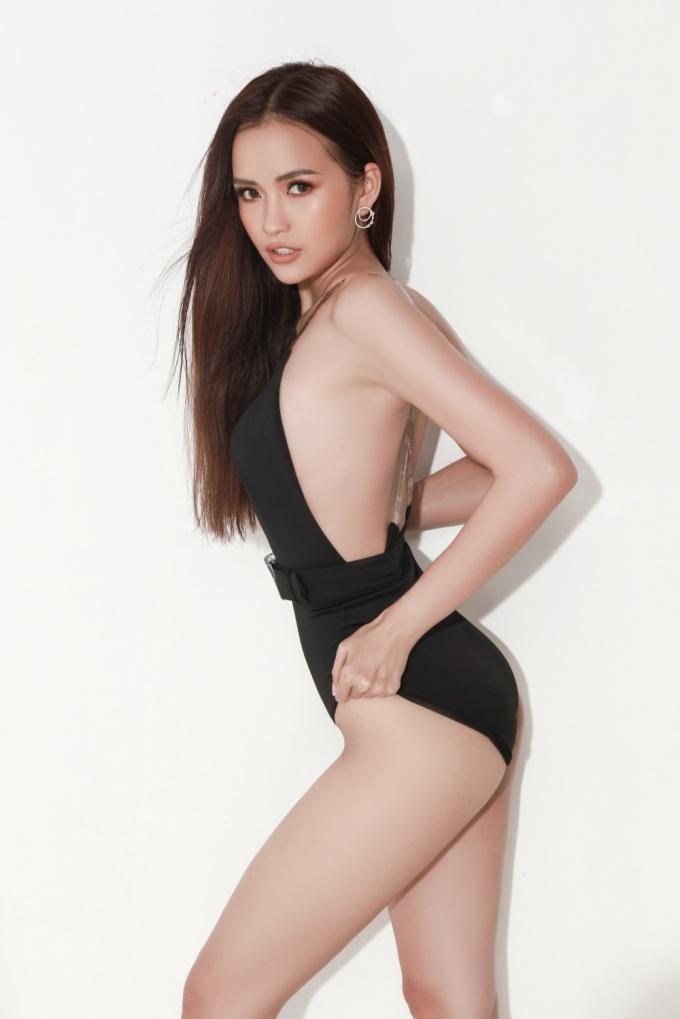 <p> Ngọc Châu sẽ lên đường tham dự Miss Supranational 2019 diễn ra vào tháng 11 tới ở Ba Lan.</p>