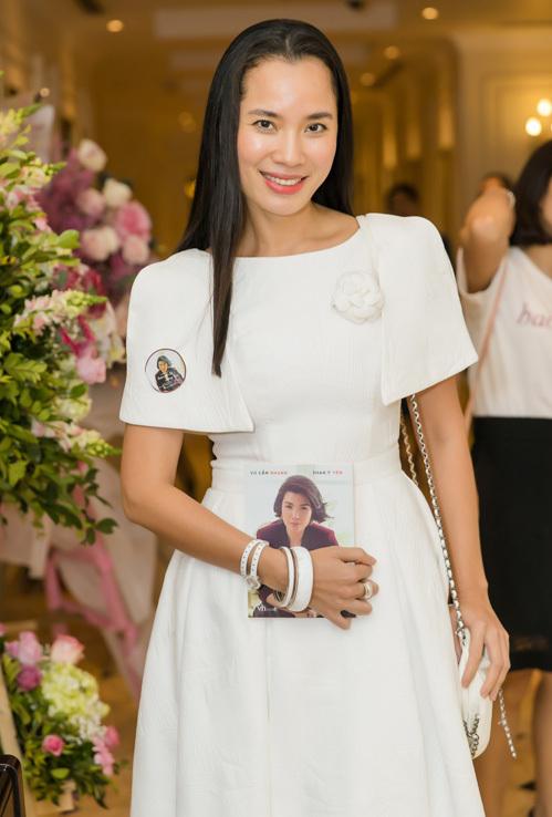 Á hậu 2 cuộc thi Hoa hậu Toàn quốc năm 1998, Ngô Thuý Hà