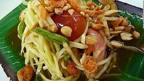 Đồ ăn Việt Nam vào top 50 món ngon nhất thế giới - 4
