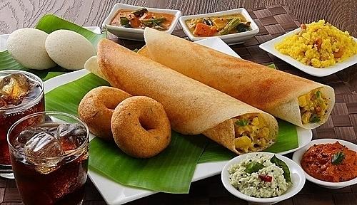 Đồ ăn Việt Nam vào top 50 món ngon nhất thế giới - 1