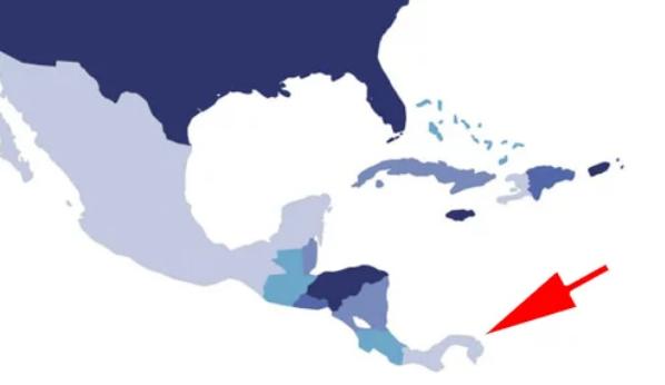 Các anh tài Địa lý thử sức nhận diện quốc gia trên bản đồ - 8