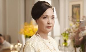 NSND Lê Khanh đóng phim điện ảnh sau 20 năm