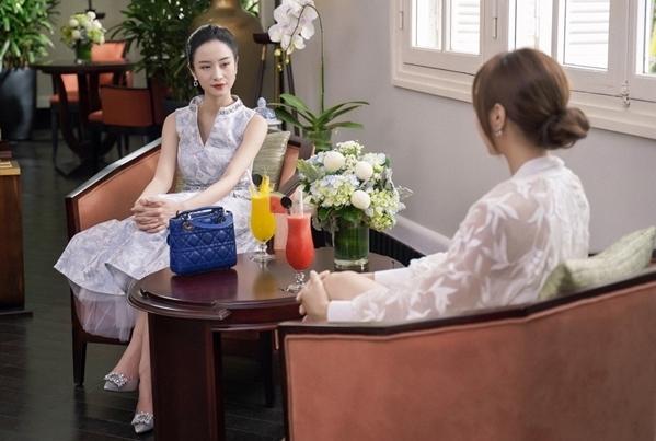 Jun Vũ gia nhập hội gái già.